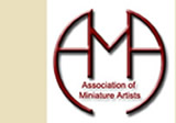 AMA Logo, link to American Miniaturists Society